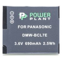 Аккумулятор PowerPlant для Panasonic DMW-BCL7E (DV00DV1380)