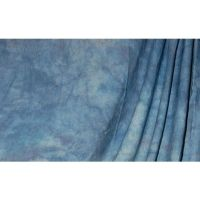 Фон Savage Accent Crushed Muslin Apex Blue 3.04m x 3.65m