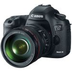 Canon EOS 5D Mark III 24-105mm f/4L IS USM