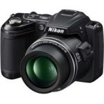 Nikon Coolpix L120 black
