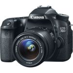 Canon EOS 70D 18-200mm IS STM WF