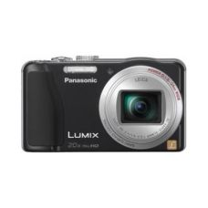 Фотоаппарат Panasonic Lumix DMC-ZS19 black