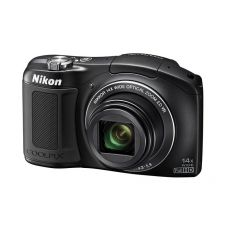 Фотоаппарат Nikon Coolpix L620 black