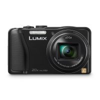 Фотоаппарат Panasonic Lumix DMC-TZ35 (ZS-25) black