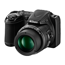 Nikon Coolpix L820 black