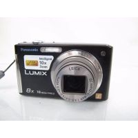 Фотоаппарат Panasonic Lumix DMC-FS35 (FH25) black NEW