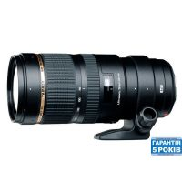 Объектив Tamron SP 70-200mm F/2,8 Di VC USD для Canon