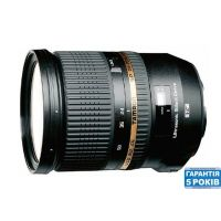 Объектив Tamron SP 24-70mm F/2,8 Di VC USD для Nikon