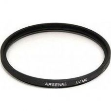 Светофильтр Arsenal MC UV 58 mm (ArsUVMC58)