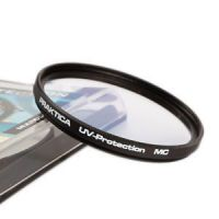 Светофильтр Praktica UV MC Protector filter 52 mm