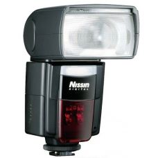 Вспышка Nissin Speedlite Di866 Mark II Sony