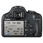Canon EOS 500D body (Rebel T1i)